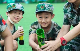 「上海军事」2020国庆 多种训练,感受成长,成就更好的自己!