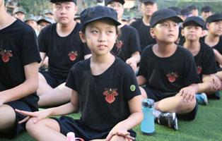 「上海军事」2020西点回炉军官特训夏令营-军官教导团(28天)