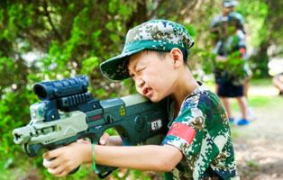 """「上海军事」2021西点好习惯之""""BIQ""""特训夏令营(28天)"""