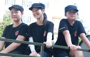 「上海军事」2020西点回炉军官特训夏令营-军官教导团(7天)