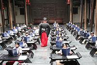 四川儿童夏令营训练机构有哪些?