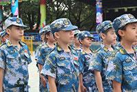 苏州军事夏令营机构有哪些?口碑怎么样?