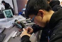 苏州科技夏令营,激发孩子科研兴趣!