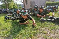 为什么要选择苏州黄埔军校训练营?