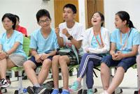 天津夏令营活动怎么样?有好的收获吗?