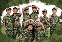 天津哪里有儿童夏令营?推荐自强军事供参考!