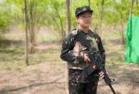 天津军事夏令营有什么优势呐?五大优势一起来看下