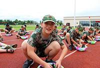 天津3-6岁幼儿夏令营有哪些?