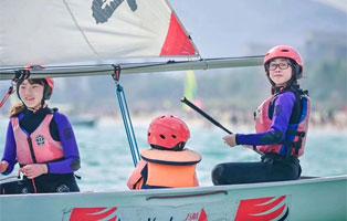 青少年体育夏令营都有哪些好的线路?