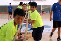 体育夏令营都包含哪些项目?