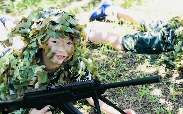 參加童子軍夏令營的好處以及注意事項!