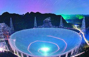 「贵州研学」2020探秘苗寨+自然户外+天眼天文学夏令营(7天)