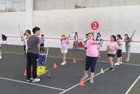 参加网球夏令营对青少年有哪些好处?