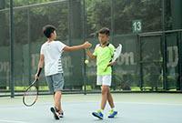 网球夏令营安全注意事项
