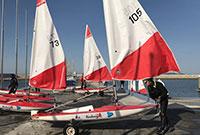 梅沙·万航航海夏令营线上预习课 Stage 1-2