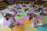 上海舞蹈夏令营课程安排和活动特色有哪些?