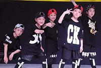 儿童参加舞蹈夏令营的十大帮助!