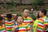武汉国学夏令营怎么样?提高孩子身心发展!