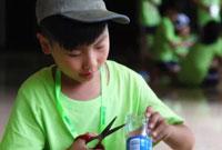 武汉适合6岁孩子夏令营有哪些?