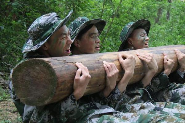 武汉一般的夏令营多少钱