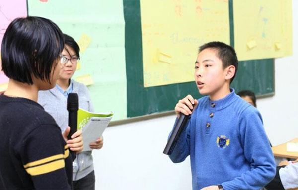 「北京英语」2022高中听说读写综合住宿冬令营|行远白金班(9天)
