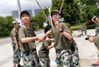 厦门少年军事夏令营有哪些?来看看这两家!