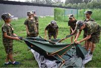西安去到深圳的夏令营有哪些?