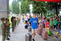 西安儿童夏令营都有哪些值得推荐?这几家值得看看!