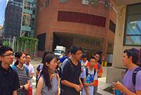 盘点香港夏令营的七大特色活动!