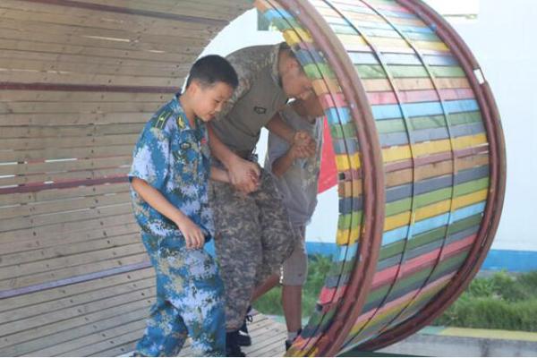 军事夏令营小学生多少钱
