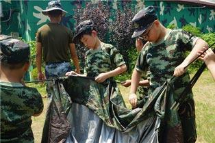 上海小学生夏令营多少钱?费用价格表一览