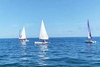 参加夏山三亚帆船航海训练营将要带的物品有哪些?