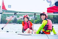 参加夏山三亚帆船航海训练营家长关心的问题有哪些?