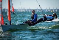 帆船夏令营常用英语夏令营词汇表一览!