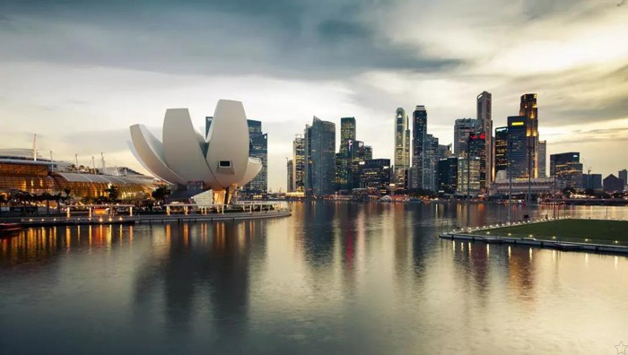 新加坡游學特色有哪些,大概多少錢?