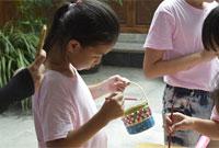 青少年参加心智夏令营都有哪些收获?