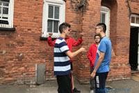 新疆英语夏令营怎么报名?