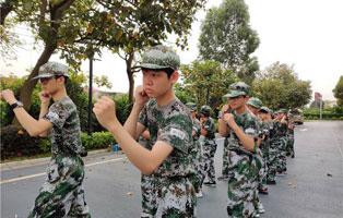 「福建军事」2021泉州小精英蛟龙特战夏令营(21天)
