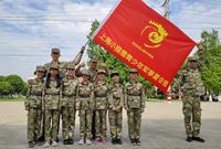 上海小猎鹰军事拓展训练基地