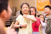 上海初、高中生留学礼仪集中学能夏令营