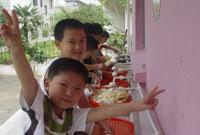 心种子心智夏令营成为教育孩子的好平台