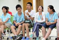 上海研学夏令营有哪些?这几家一定要看下!