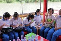 青少年参加研学夏令营有什么意义?会有收获吗?
