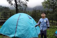 野外夏令营活动方案具体怎么样的?暑期好选择