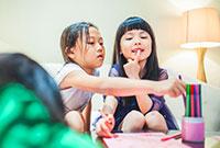 暑期适合中小学生参加艺术夏令营的活动有哪些呢?