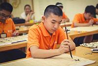 国内适合6岁孩子参加的艺术夏令营线路有哪些?