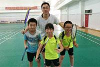 参加羽毛球夏令营的意义,你必须知道!