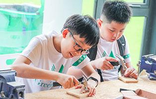 「上海美式」2021游美太阳岛拓展夏令营(14天)双周营