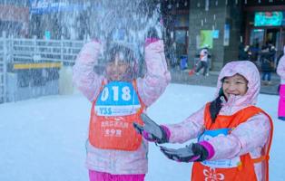 「河北户外」2020/21雪季游美YSS·环球滑雪冬令营|崇礼站(6天)