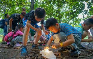 「云南英语」2020游美-美式夏令营(14天)双周营